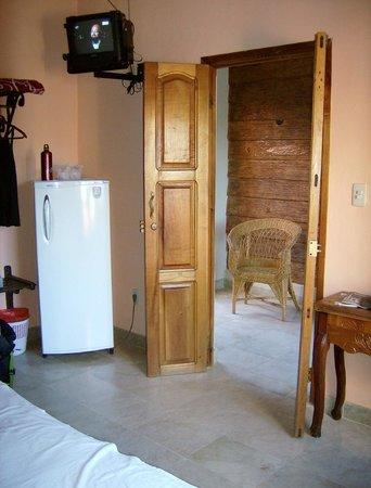 Hostal Las Margaritas: Nice room