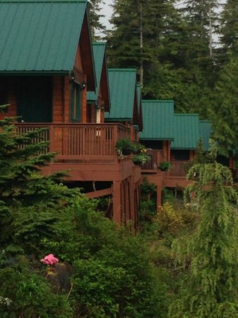 Bear Cove Cottages: Lovely Cottages