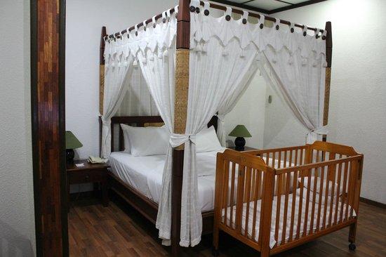 Bandos Maldives: 部屋