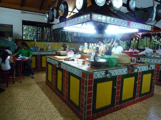 """Secret Garden Chiang Mai: Hier ist die """"Werkstatt"""" für ersklassige Gerichte"""