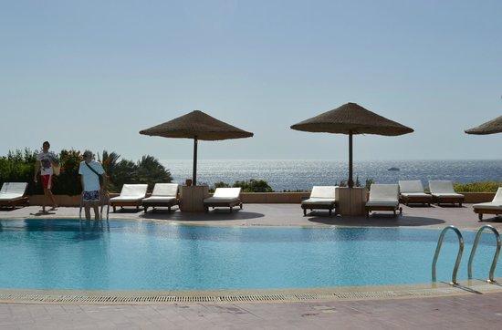Domina Coral Bay Prestige Hotel: Piscina
