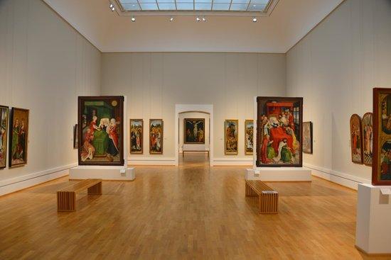 Staatliche Kunsthalle Karlsruhe: Staatliche Kunsthalle