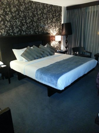 The Twelve Hotel : Bedroom