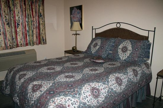 Dreamcatcher Bed and Breakfast: chambre