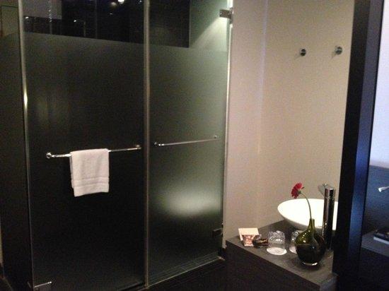 Park Hotel Amsterdam: Bagno - Room 119