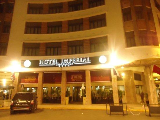 Hotel Les Saisons Casablanca Tripadvisor