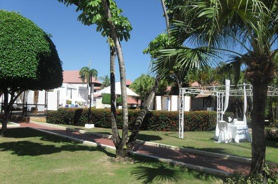 BlueBay Villas Doradas Adults Only: outside