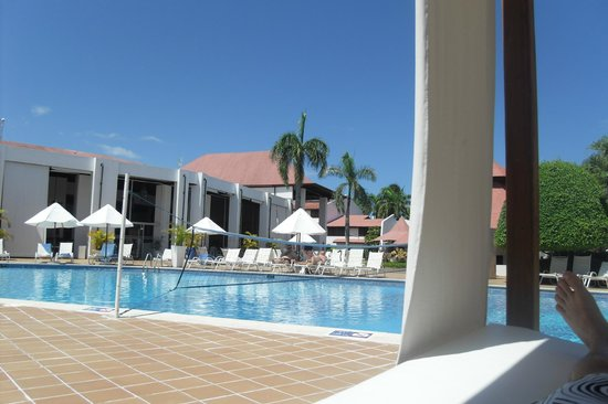 BlueBay Villas Doradas Adults Only: one of the pools