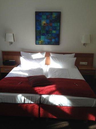 Hotel Adelante Berlin-Mitte : room