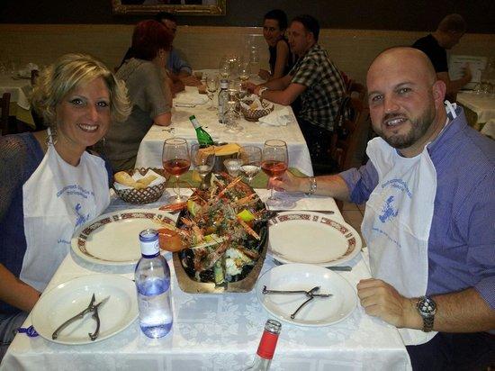 Galicia Mar : Marescada !