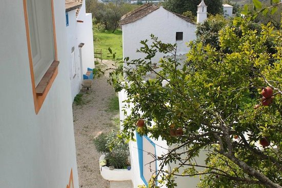 Quinta dos Cochichos : View from one of the apartments
