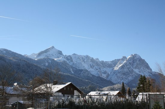 All Things Garmisch - Day Tours: Zugspitze -- the tallest mountain in Germany -- just outside Garmisch-Partenkirchen