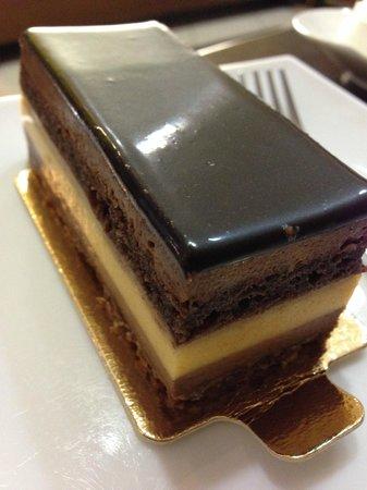Mihályi Patisserie: Vác dessert