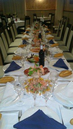El Olivillo Restaurante - Bar: Otro evento
