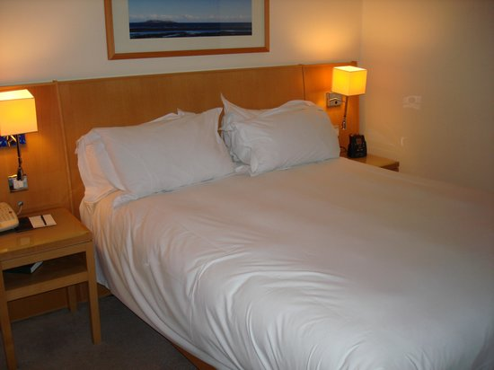 Hilton Dublin Airport Hotel: Bedroom