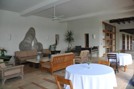 Ocean Properties by Villa Camilla: Chill area
