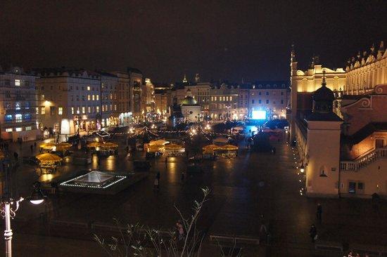 The Bonerowski Palace: Christmas Square