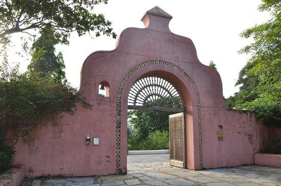 Ocean Properties by Villa Camilla: Entrance