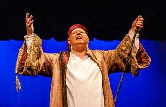 Stockport Garrick Theatre: Amadeus