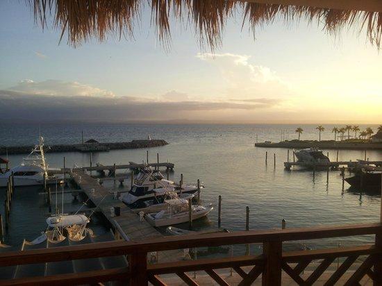 The Bannister Hotel & Yacht Club: La Marina