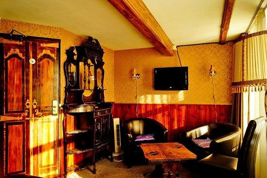 De Oude Taveerne: Lake view room