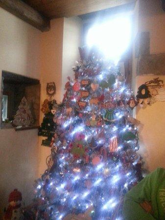Agriturismo Montalcino: Natale a Montalcino