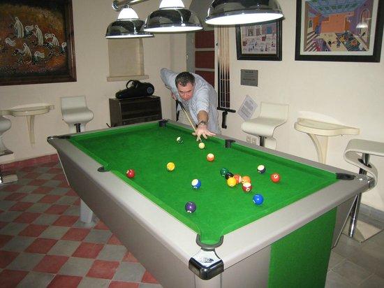 Riad Noos Noos: Pete at pools