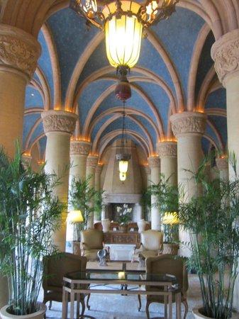 The Biltmore Hotel Miami Coral Gables : lobby