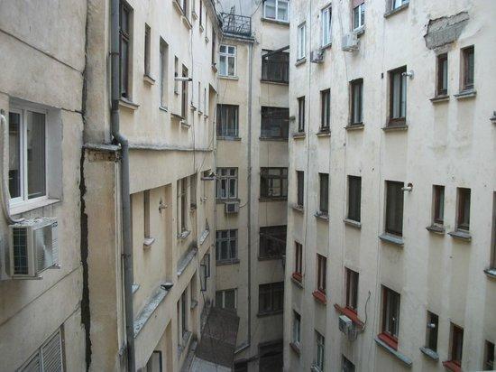 A&A Accommodation: Finestra sull'interno