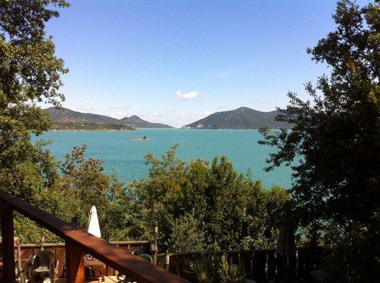 Talca, Chile: Un secreto en la Ribera sur del Lago