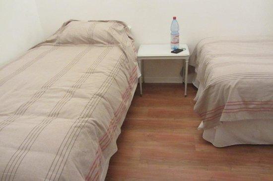Travesia Bed & Breakfast: CUARTO