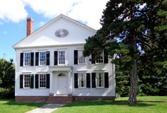 Greenfield Village: Maison