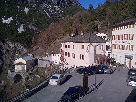 Hotel Bagni Vecchi (i)