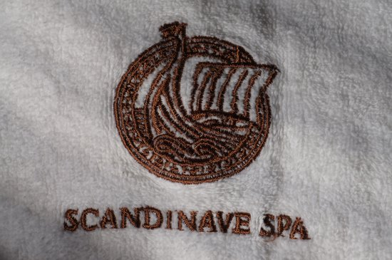 Scandinave Spa Mont-Tremblant: Scandinave is the best spa in QC