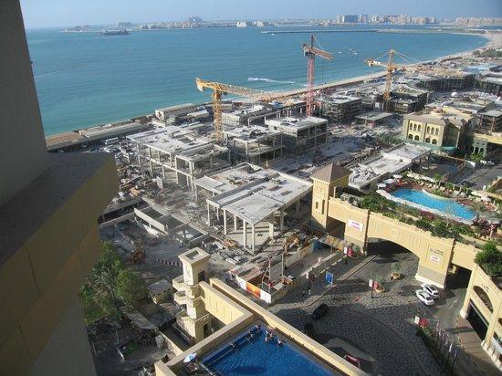 Отель океан вью дубай стоимость квартиры в бурдж халифа в дубае