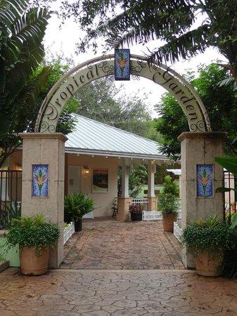 Beautiful picture of florida botanical gardens largo tripadvisor for Florida botanical gardens largo