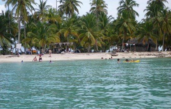 Ukuptupu: Playa