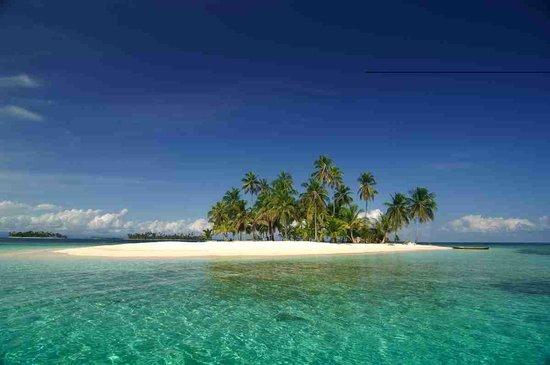Cabañas Ukuptupu: Isla Pelicano