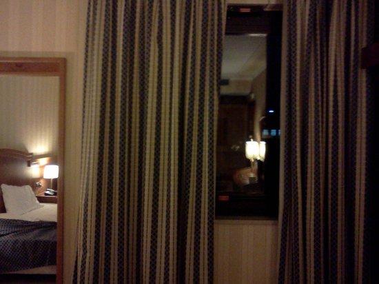 Hotel Joyfull : Camera