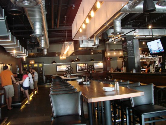 Townhouse Kitchen And Bar Baltimore