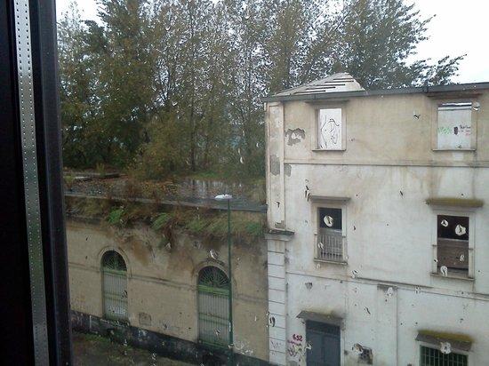Hotel Joyfull : Esterno hotel
