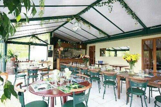 Motel du Bocage : le restaurant