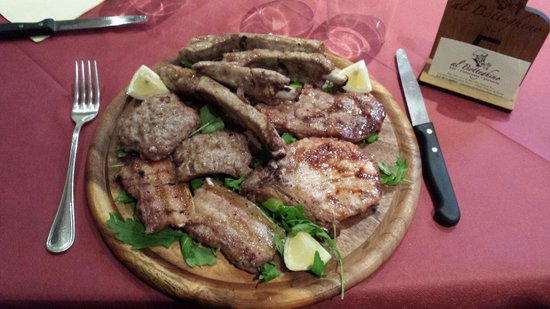 Al Botteghino