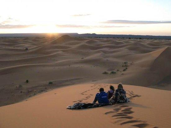 Talisman Art Gallery: Morocco Desert Tours