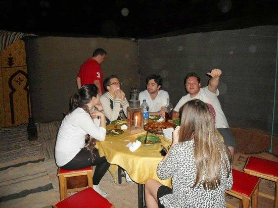 Talisman Art Gallery: Morocco Tours