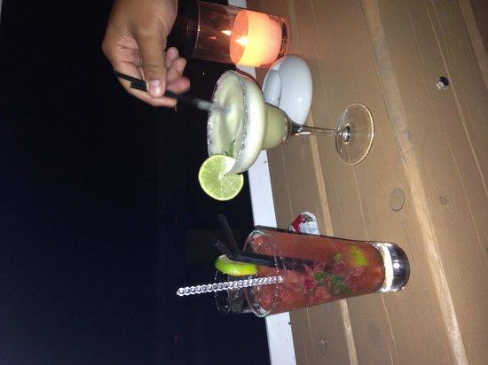 Franco's Bar: Drinks