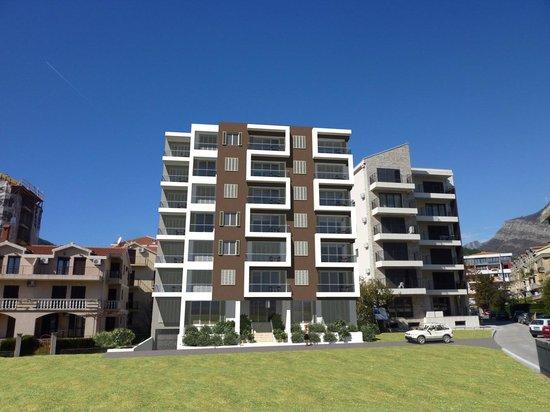 Apartments A&S Montenegro