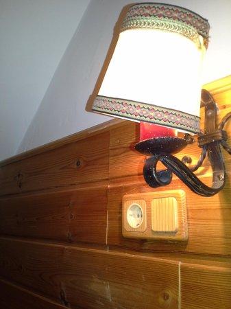 Schöne Aussicht: Lampenschirm