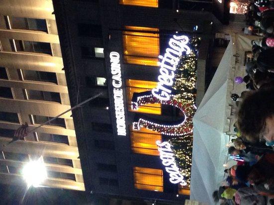 Keno downtown cleveland