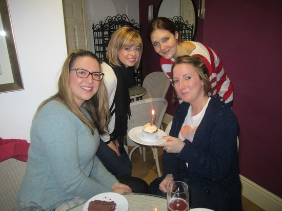 Lotties coffee & wine bar: More of our lovely customers